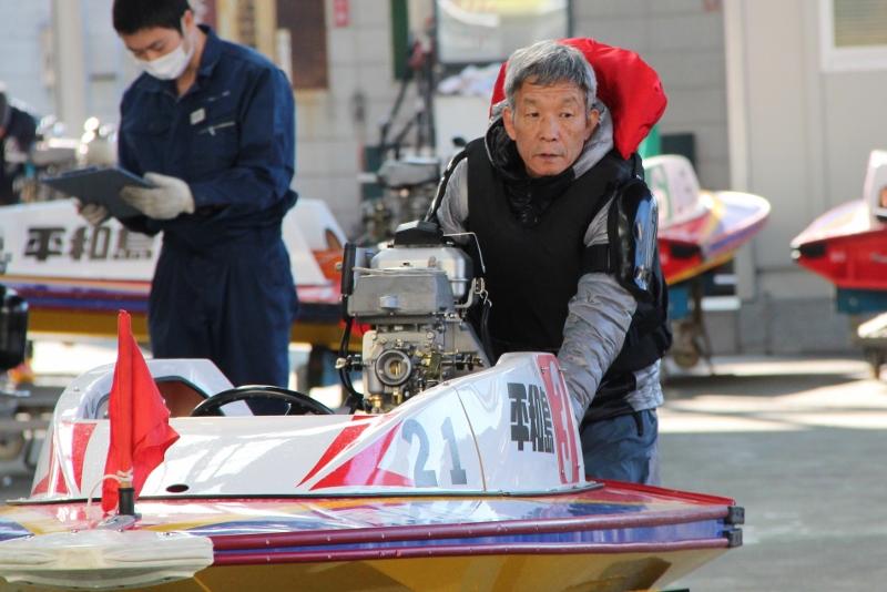 ボートピア横浜開設6周年記念 ピ...