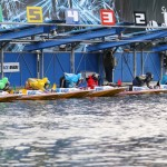 マンスリーBOATRACE杯 ダッシュ島グランプリ 優勝戦 ピットアウト (1)