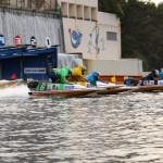 マンスリーBOATRACE杯 ダッシュ島グランプリ 優勝戦 ピットアウト (3)