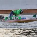 マンスリーBOATRACE杯 ダッシュ島グランプリ 優勝戦 レース (12)