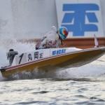 マンスリーBOATRACE杯 ダッシュ島グランプリ 優勝戦 レース (13)