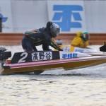 マンスリーBOATRACE杯 ダッシュ島グランプリ 優勝戦 レース (16)