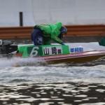 マンスリーBOATRACE杯 ダッシュ島グランプリ 優勝戦 レース (19)