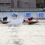 マンスリーBOATRACE杯 ダッシュ島グランプリ 優勝戦 レース (6)