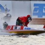 マンスリーBOATRACE杯 ダッシュ島グランプリ 優勝戦 レース (9)