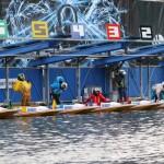 マンスリーBOATRACE杯 ダッシュ島グランプリ 優勝戦 乗艇 (1)