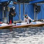 マンスリーBOATRACE杯 ダッシュ島グランプリ 優勝戦 乗艇 (2)