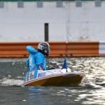 マンスリーBOATRACE杯 ダッシュ島グランプリ 優勝戦 待機行動 4号艇:矢後 剛 選手
