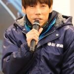 優勝戦出場選手公開インタビュー 1号艇:丸岡 正典 選手 (2)