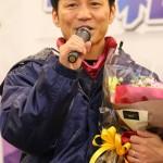 優勝戦出場選手公開インタビュー 2号艇:濱野谷 憲吾 選手 (2)
