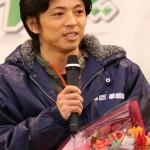 優勝戦出場選手公開インタビュー 3号艇:澤 大介 選手 (2)