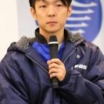 優勝戦出場選手公開インタビュー 5号艇:松田 祐季 選手 (2)