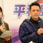 優勝戦出場選手公開インタビュー 6号艇:山崎 義明 選手 (1)
