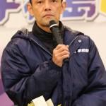 優勝戦出場選手公開インタビュー 6号艇:山崎 義明 選手 (2)